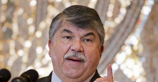 AFL-CIO Bids Walker Farewell in 10-Word Statement