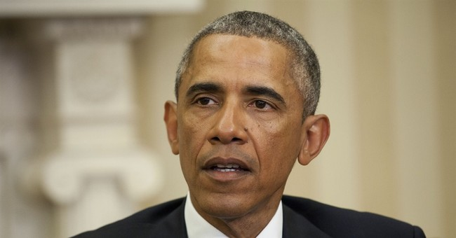 Obama Will Veto Legislation Restoring The 40-Hour Work Week