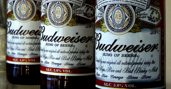 Anheuser-Busch Temporarily Stops Beer Production To Supply Water To Texas Flood Victims