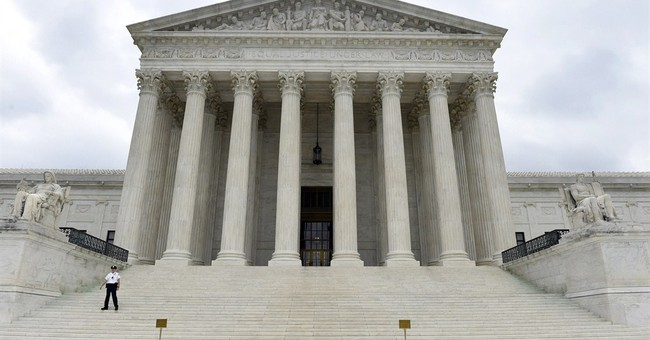 Why the 14th Amendment Can't Possibly Require Same-Sex Marriage
