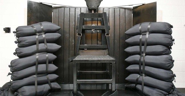 Back to Firing Squads? Thank Death-Penalty Foes