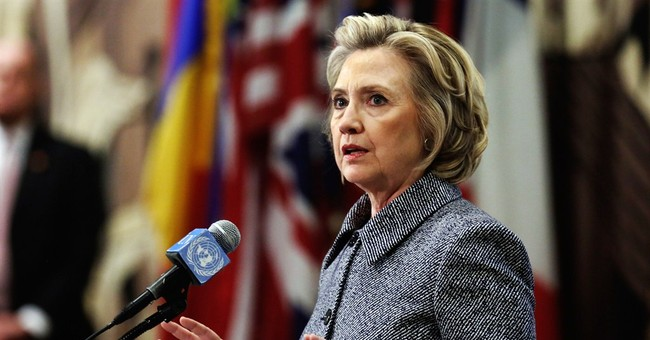 "Most Democrats Aren't Concerned About ""Emailgate"" -- And Will Vote For Hillary Clinton Anyway"