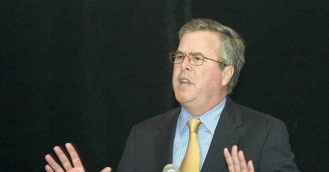 Obligatory Post: Jeb Bush Once Self-Identified As A Hispanic