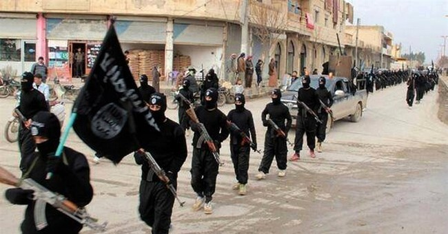 ISIS Publishes Hit List of American Military Personnel