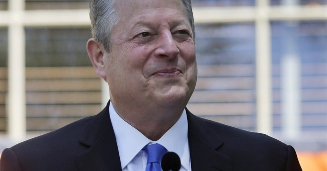 Gore Confidante: Of Course Al Won't Challenge Hillary For the Nomination