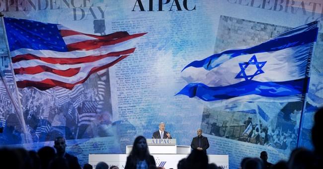 AIPAC's Devastating Decision