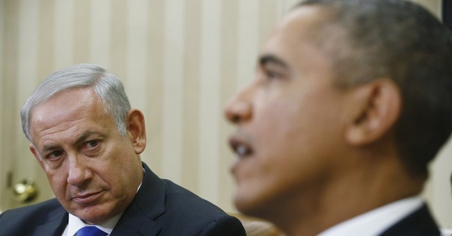 Obama Lectures Netanyahu During Post-Election Call