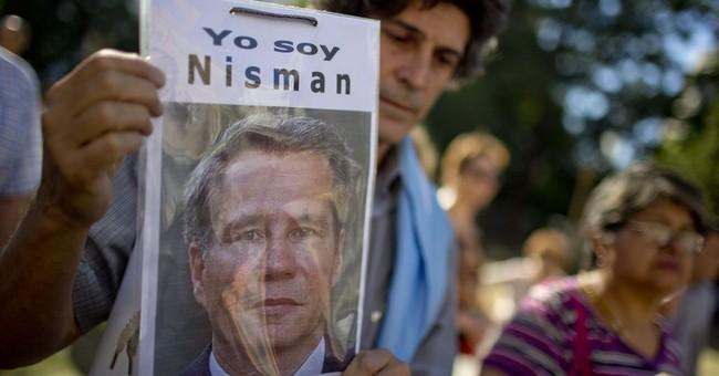 Argentine Murder Mystery