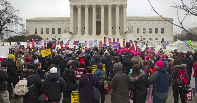 ROUNDUP: 2016 Candidate Reactions to King v. Burwell Decision