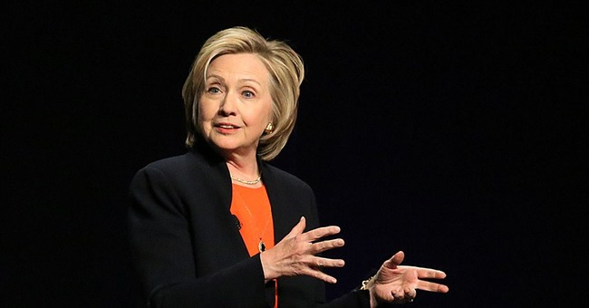 The Re-Education of Hillary Clinton? – Not Really