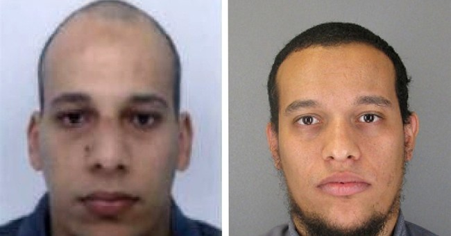 Paris Islamic Terror Suspect Had Prior Terrorism Conviction
