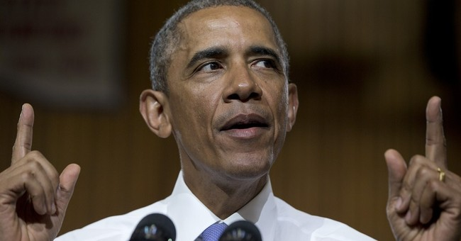 "Obama Announces ""Free"" Community College For Those Who ""Work For It"""