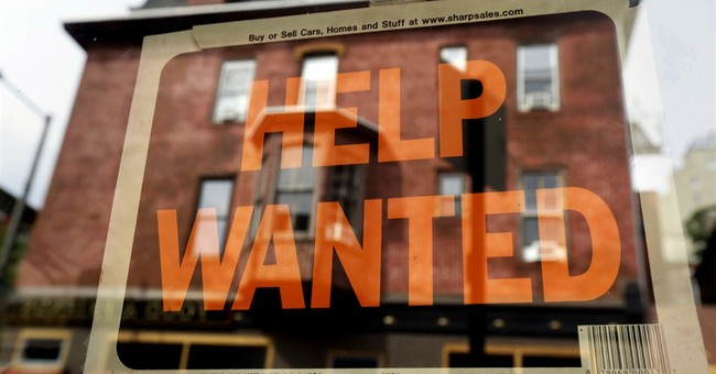 Where are the jobs? America's new leisure class