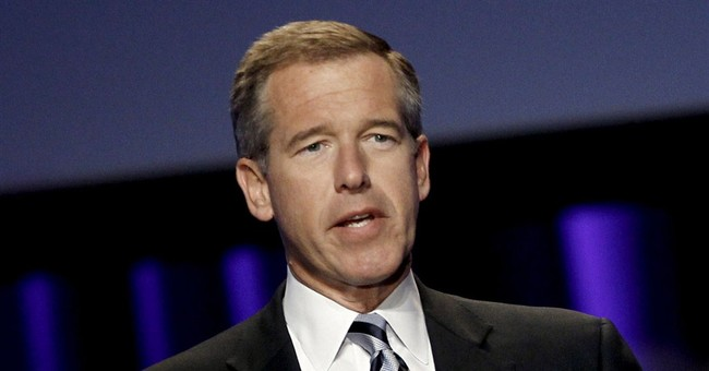 Brian Williams: Uh, That Story About Me Getting Shot Down In A Helicopter Was A Lie