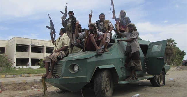 With Yemen Collapsing, U.S. Evacuates The Last Of Its Special Operations Forces