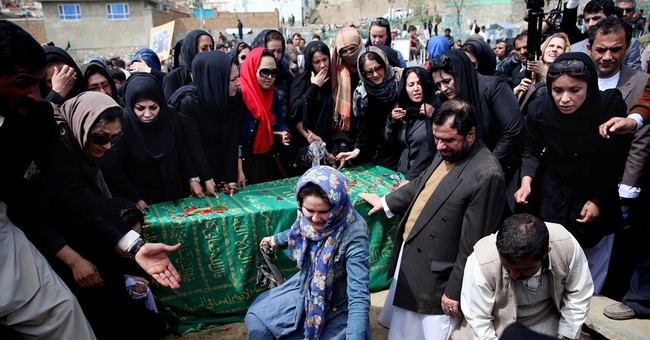 Afghan Woman Who Was Beaten To Death By Mob For Allegedly Desecrating The Koran Was Innocent