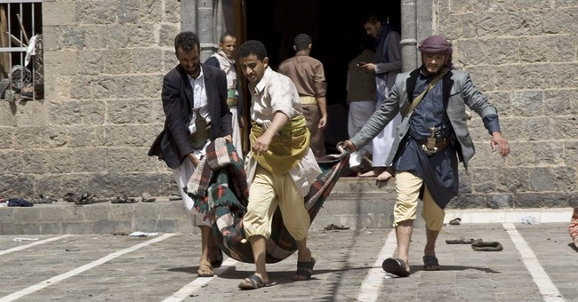 "As Al Qaeda Seizes City, Obama White House Still Holds Out Yemen As ""Template"""