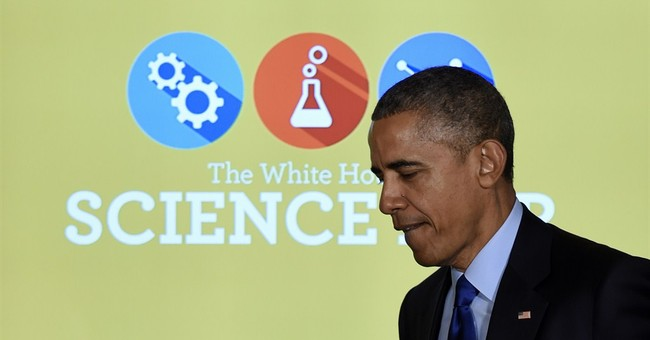 Obama: Let's Face It, Obamacare is Blowing Away Expectations