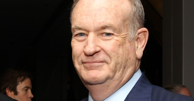 Did O'Reilly Finally Go Too Far?