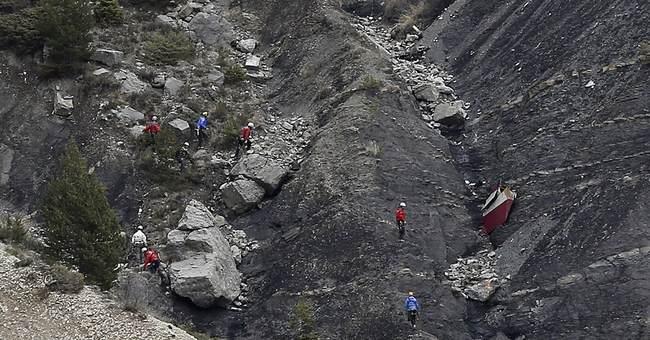State Department: Three Americans Killed in Germanwings Crash