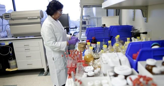 Pharmaphobia: Prevailing Myths Jeopardize American Medical Innovation