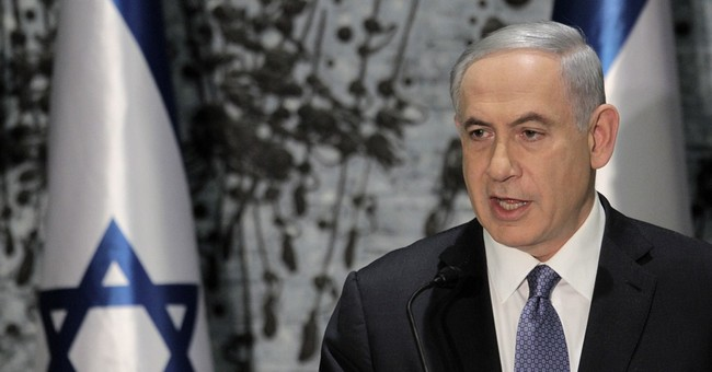 Israel: The Iran Nuclear Deal Would Threaten Our Very Existence