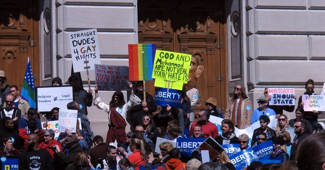 The Fact-Free Meltdown Over Indiana's New Religious Freedom Law
