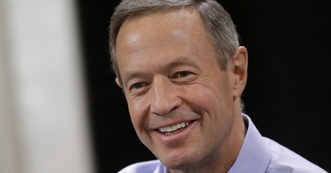 In Emerging Race, O'Malley New Target of Clinton Machine