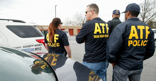 ATF Busts Federal Courthouse Worker For Illegally Selling Firearms to a Criminal