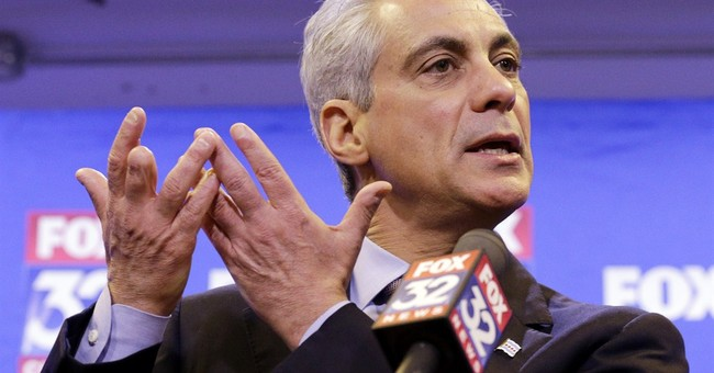 John Kass: Are Political Winds of Change Blowing In Chicago?