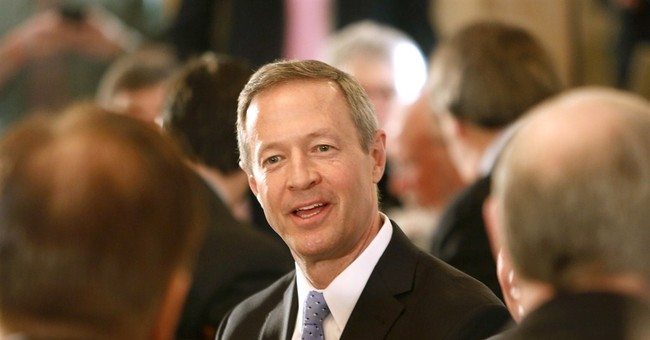 Martin O'Malley's Modern-Day Know-Nothingness