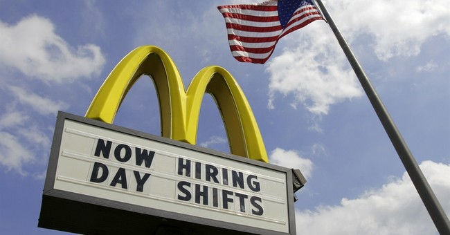 McDonald's CEO Resigns After Inappropriate Relationship With Employee