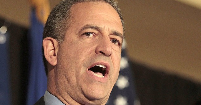 Call Me, Russ: Feingold Instructs Wisconsin Democrats To Omit His 10+ Years in Washington