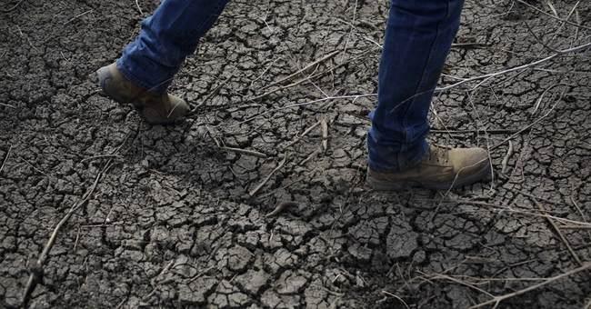 California's Water Problem