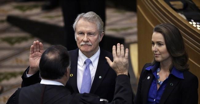 Prosecutor: Oregon's Obamacare Snowden Free to Go