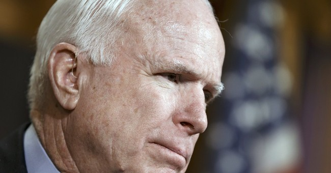 Senate Conservatives Fund: McCain 'Betrayed' Conservative Principles