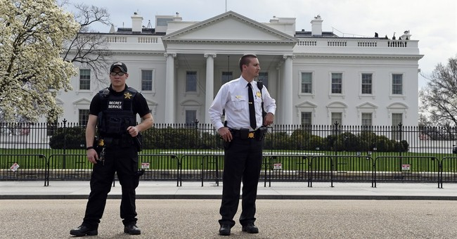 Fix the Secret Service, Dammit