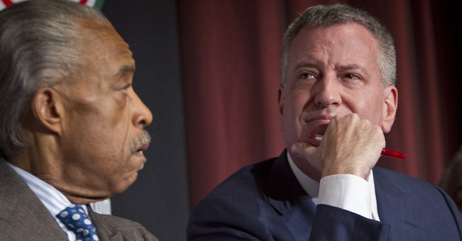 Families of Shooting Victims to de Blasio: 'We Need Stop-and-Frisk'