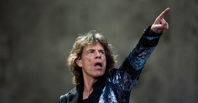Mick Jagger Visits Havana—Plans a Cuba Concert