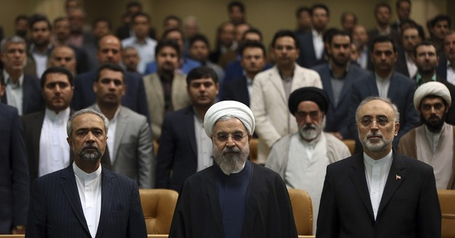 My Concern With The Iran Nuclear Negotiations