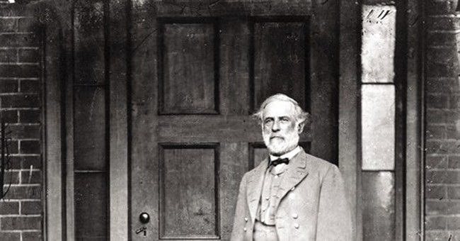 Why Did Robert E. Lee Serve the Wrong Side?