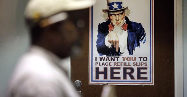 Report: Hundreds of Thousands of Veterans in VA's Backlog Are No Longer Living