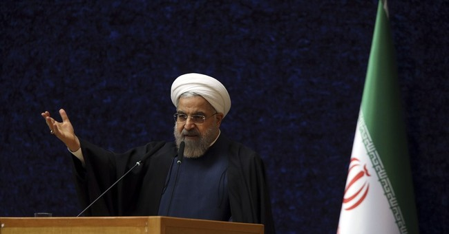 Tougher Sanctions Necessary to Force Iran to Change Its Terrorist Ways