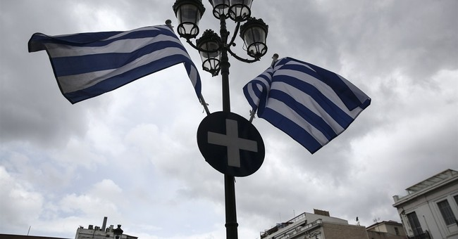 Greece to Seize Local Government Cash; Two Year Bond Yield Tops 28%