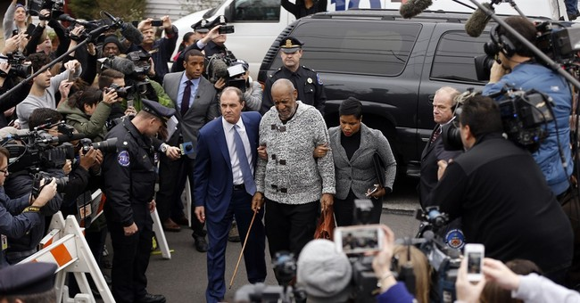 Bill Cosby tweets 'Thank You' to friends, family