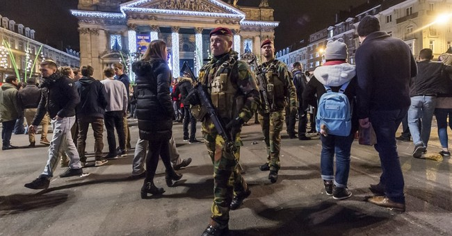 Belgium: 3 people questioned about holiday plot are released