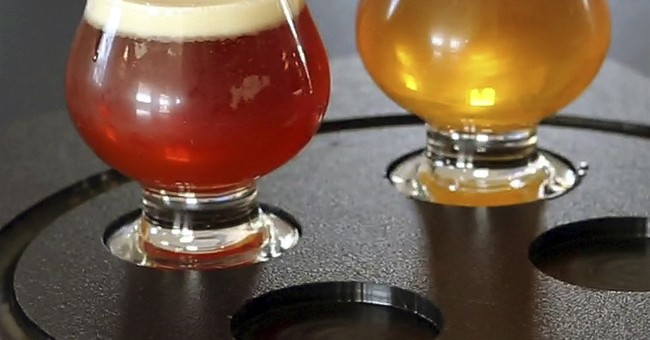 Universities tap into craft beer growth by offering classes