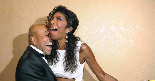 Reaction to the death of  Grammy-winning singer Natalie Cole