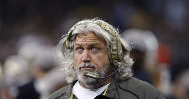 Bills double up on Ryans, with Rex hiring twin brother Rob