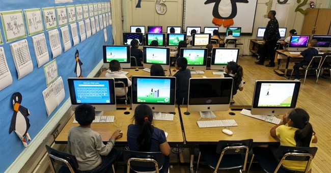 Will California's booming economy pay off in pupil spending?